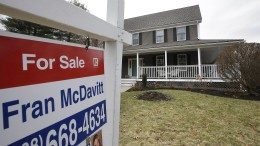 Neue Spekulationswelle auf Amerikas Häusermarkt