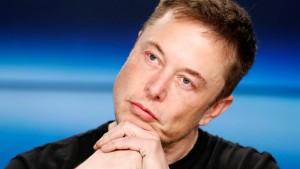 Amerikanische Börsenaufsicht lädt Tesla-Chef vor