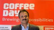Der indische Milliardär VG Siddhartha ist verschwunden.