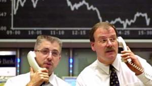 Insiderhandel beim Arbeitskreis Aktienindizes?