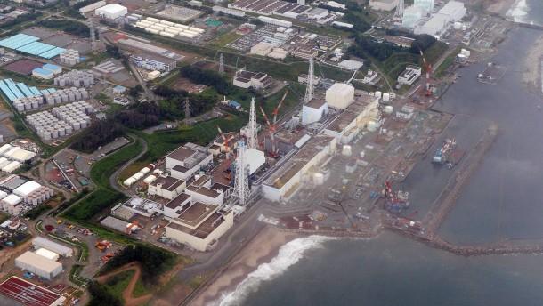 Tepco darf bald Grundwasser in den Pazifik leiten