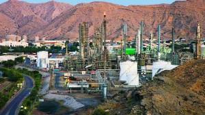 Heiße Millionen aus Oman