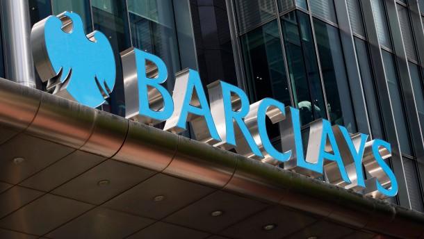 Barclays will 19.000 Stellen streichen