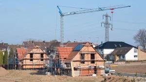 2021 wird ein Jahr steigender Bauzinsen