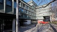 Oberlandesgericht in Stuttgart
