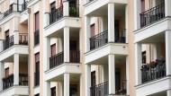 Immobilienpreise in Hessen steigen weiter