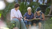 Ein Mann ist keine Altersvorsorge. Deshalb sollten Frauen sich selbst um ihre Rente kümmern.