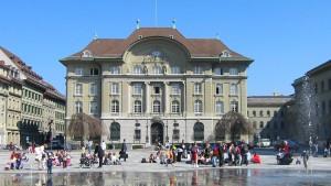 Schweizer Notenbank macht 30 Milliarden Verlust