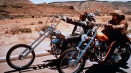 Harley wird zum Tesla auf zwei Rädern