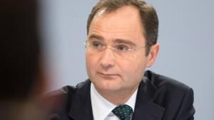 Ermittlungen im Fall Kirch gegen Deutsche-Bank-Vorstand Leithner