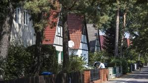 Berlins teure Nachbarin