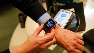 Apple Pay startet wohl bald in Deutschland