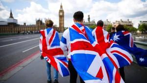Brexit-Krisendiplomatie vor EU-Gipfel
