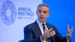Facebook erwägt angeblich Verzicht auf Libra-Währungskorb
