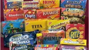Kraft Foods will der schwachen Börse trotzen
