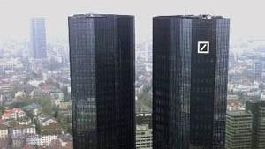 Deutsche Börse gewinnt nach Anteilsverkäufen