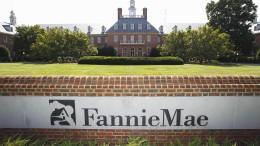 Schlag für Aktionäre von Fannie & Freddie