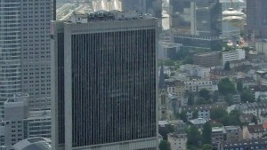 Bundesbank zieht in das FBC