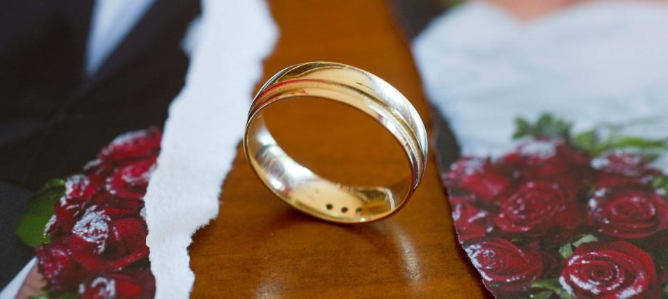 Altersvorsorge Nach Der Scheidung Gestalten