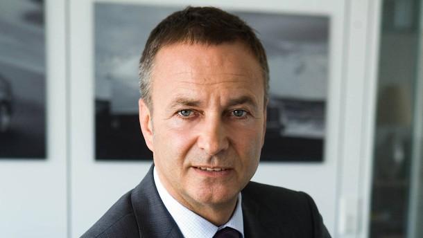 Ein Automann für Thyssen-Krupp