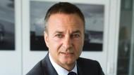 Bodo Uebber, Finanzvorstand von Daimler und neuer Aufsichtsratsvorsitzender von Thyssen-Krupp