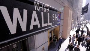 So sehr verunsichern die Kongresswahlen die Wall-Street-Anleger