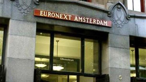 Gute Nachrichten prallen an Hollands Anlegern ab