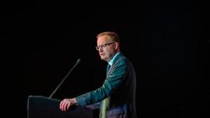 Zeigt Australien der EZB den Weg?