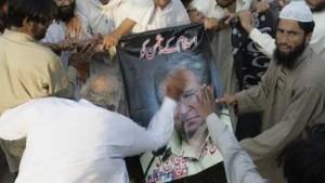 Politische Faktoren schrecken von Pakistans Anleihen ab