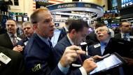 Amerikanische Staatsanleihen mit 30 Jahren Laufzeiten könnten an der New Yorker Börse wieder in den Fokus kommen.
