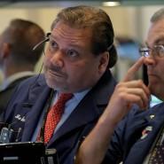 Wann erhöht die Fed die Zinsen? Händler an der New Yorker Börsen erhoffen sich Antworten in dieser Woche.