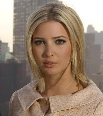 Trump Tochter