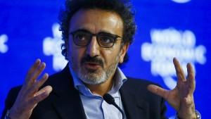 Joghurtmilliardär gegen alternative Fakten