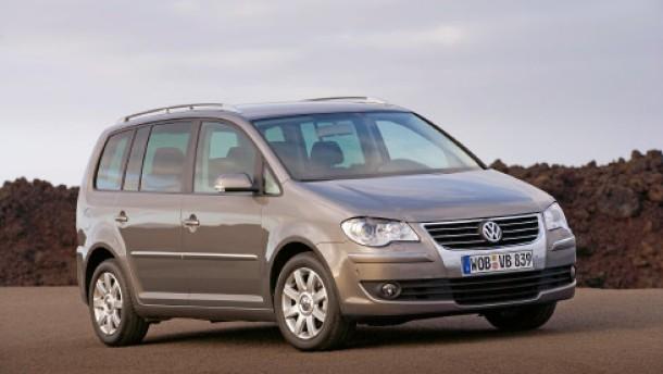 VW-Aktie in voller Spekulationsfahrt
