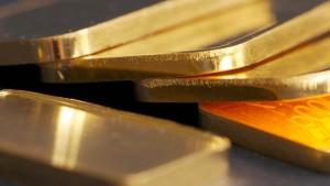 Trump lässt den Goldpreis zittern