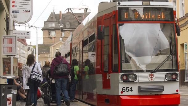 Bus- und Bahnfahren wird noch teurer