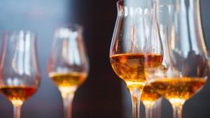 Japanischer Whisky erstmals zu bestem der Welt gekürt