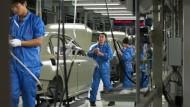 Die Wut der Chinesen auf VW