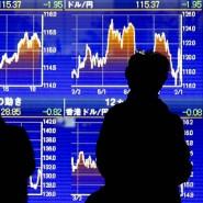 Die asiatischen Märkte stehen weiter unter Druck.