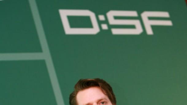 DSF bringt Aktie von Constantin Medien unter Druck