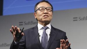 Softbank-Mobilfunksparte enttäuscht bei Börsenpremiere