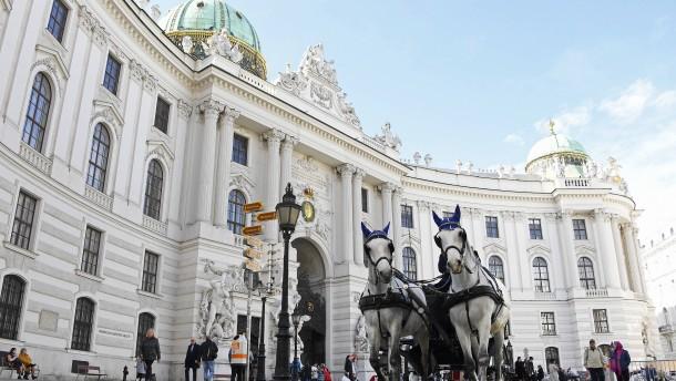 Österreichs Unternehmen trotzen dem Blues