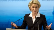 Trumps Außenpolitik ist ein wichtiges Thema in München