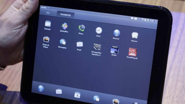 Apple und Lenovo haben die Nase vorn
