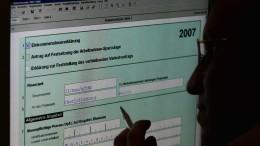 Finanzämter sind attraktive Ziele für Hacker