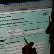 Steuererklärungen enthalten sensibelste Informationen