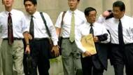 Neue Tiefs an Japans Börse sorgen nicht gerade für Freude