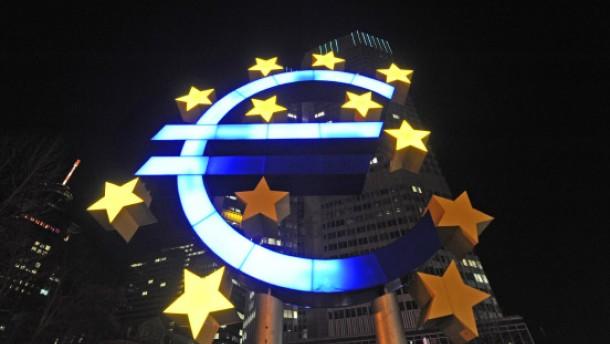 """Einladung zu """"Spekulationen"""" gegen den Euro?"""