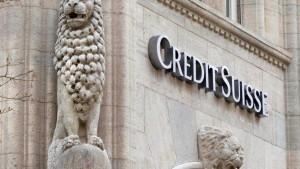 Credit Suisse drohen 2 Milliarden Dollar Schadenersatz