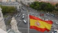Ratings für Frankreich und Spanien